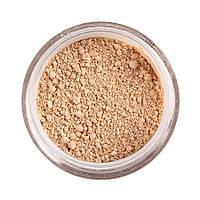 Минеральная пудра-основа с пуховкой freshMinerals Mineral Powder Foundation Puff SPF 20 FRESHCOVER