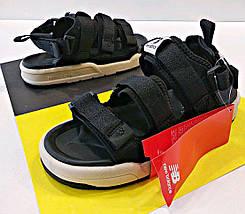 Сандалии женские и мужские New Balance Caravan Multi Sandals, женские сандалии, сандалии new balance, фото 3