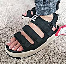 Сандалии женские и мужские New Balance Caravan Multi Sandals, женские сандалии, сандалии new balance, фото 2