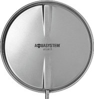 Расширительный бак AQUASYSTEM VCP 10л