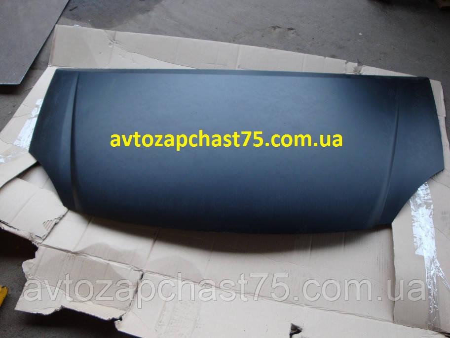 Капот ГАЗ 3302 нового образца производство НАЧАЛО (Набережные Челны)
