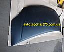 Капот ГАЗ 3302 нового образца производство НАЧАЛО (Набережные Челны), фото 3