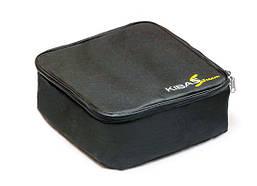 Футляр KIBAS для 4 катушек hard Stream (KS10211)