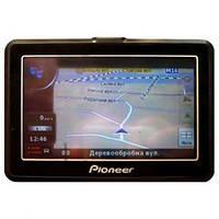GPS Навігатор Pioneer PM5811TV