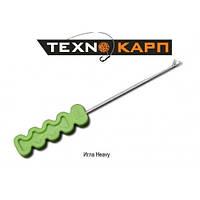Монтажная игла TechnoСarp толстая (Heavy Needle)