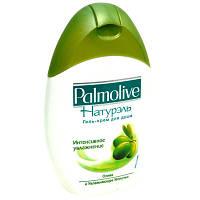 Гель для душа Palmolive Оливковое молочко