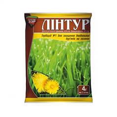 Линтур 4 г гербицид, Syngenta
