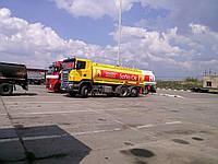 Дизельное топливо продажа оптом, доставка. Киев