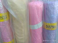 Тюль занавески портьеры шторы ширина 100 см есть разные цвета, фото 1