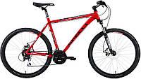 Велосипед Spelli SX-5000 (Disk)(механика)