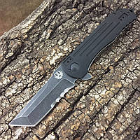 Нож CRKT Ruger Knives 2-Stage Tanto R2101K (Реплика) serrated, фото 1