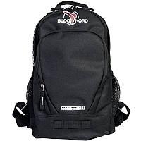 Рюкзак Budo-Nord Junior Backpack Black (BB0900)