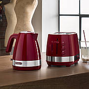 Комплект DeLonghi Active Line Red