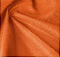Уличная ткань фактурная оранжевая с тефлоном, Испания. Дралон LD 84319 v7