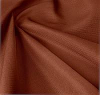 Уличная ткань фактурная шоколадного цвета. Дралон. Испания LD 84318 v8