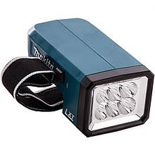 Аккумуляторный фонарь Makita DEAD ML 186