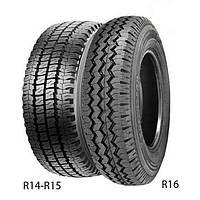 Летние шины Kormoran VanPro B2 215/65 R16C 109/107R