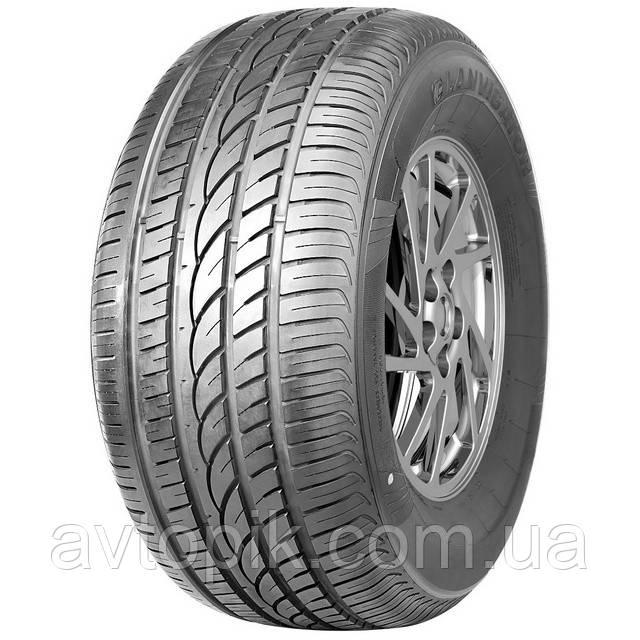 Літні шини Aplus A607 245/45 ZR18 100W XL