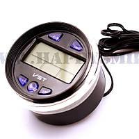 Часы-термометр-вольтметр VST-7042V