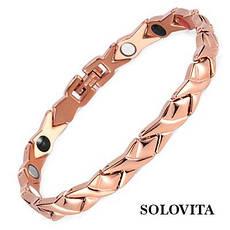 Магнитный браслет Соловита