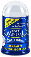 Кристалл дезодорант Bekra 50г