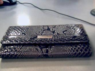 Жіночий гаманець KARYA