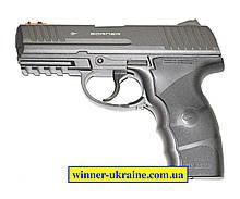 Пневматический пистолет Borner W3000 metal
