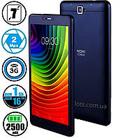 Планшет Nomi C070012 Corsa 3 Dark Blue 3G