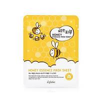 Маска тканевая для лица Esfolio Pure Skin с мёдом 25 мл