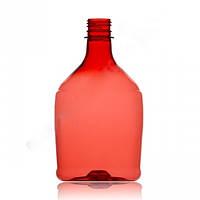 ПЕТ Бутылка цветная 0,75 л. Ø 28 мм.