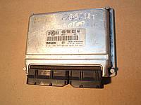 Блок управления  VW Passat B5 , 4B0906018AA, 4B0 906 018 AA, 0261206449, 0 261 206 449