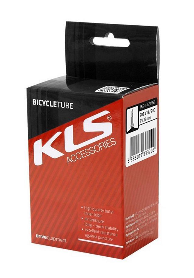Камера KLS 26˝x1.75-2.125˝ AV 48мм