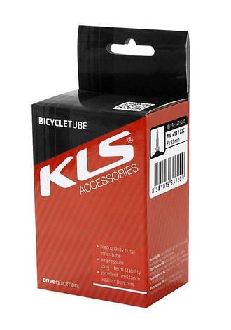 Камера KLS 26˝x1.75-2.125˝ AV 48мм, фото 2