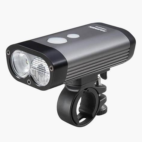 Світло переднє Ravemen PR800 USB 800 Люмен, фото 2