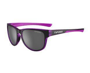 Окуляри Tifosi Smoove Onyx/Ultra-Violet з лінзами Smoke, фото 2