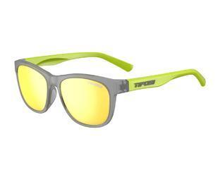 Окуляри Tifosi Swank Vapor/Neon з лінзами Smoke Yellow