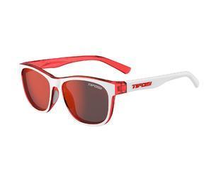 Окуляри Tifosi Swank Icicle Red з лінзами Smoke Red