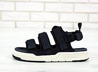 Мужские сандали New Balance Sandals Black/White