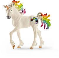 Фигурка Радужный единорог SCHLEICH bayala Rainbow Unicorn