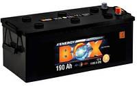 ENERGY BOX(M3) TRUCK 190А/ч