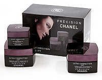 Набор кремов для лица CHANEL Ultra Correction Lift 3 в 1