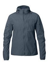 Куртка-ветровка Fjallraven High Coast Wind Jacket Women