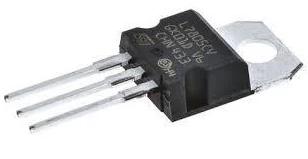 Микросхема L7809CV L7809 (9,0V 1,5A) TO-220