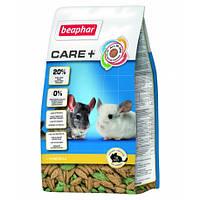 Beaphar Care + Chinchilla Корм для шиншилл 250 грамм