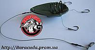 Оснастка Barracuda лодочка 40 гр