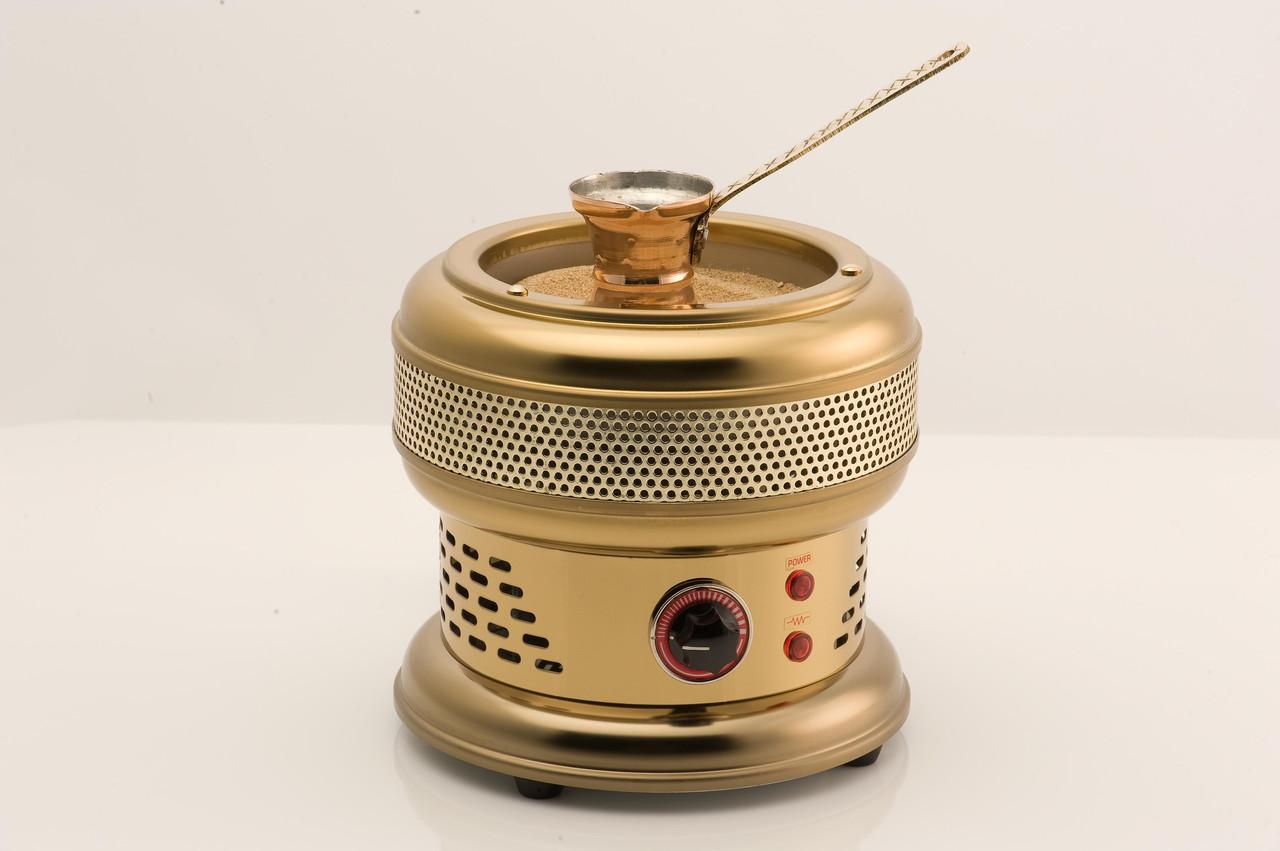 Кофемашина JOHNY AK/8-5 для приготовления кофе на песке