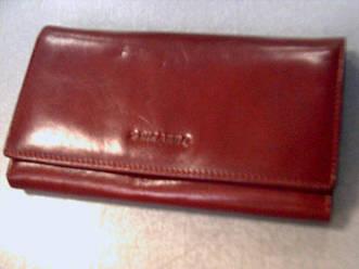 Жіночий гаманець Z. RICARDO