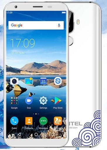 Смартфон Oukitel K5 (white) оригінал - гарантія!