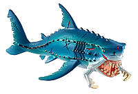 Игрушка Рыба-Монстр Schleich Eldrador Creatures Monster Fish, фото 1