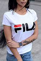 Спортивная футболка женская, фото 1